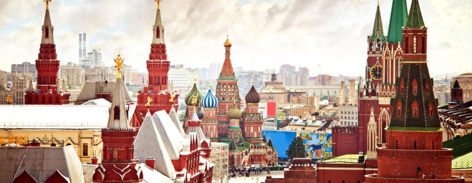 obtain a visa to Russia