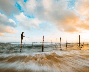 Top 5 Best Beaches In Sri Lanka