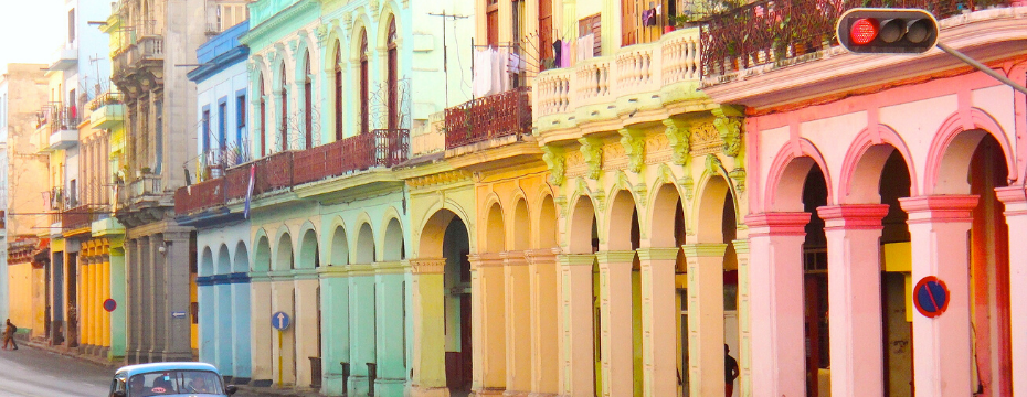 How to travel without leaving your home: Cuba
