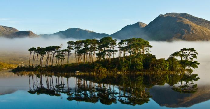 travel to Connemara