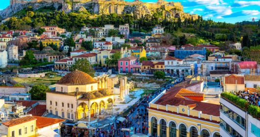 Best cities to visit in Europe