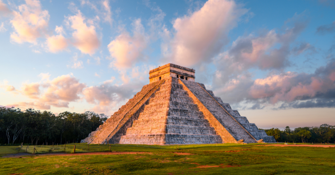 Places to travel to now: Mexico