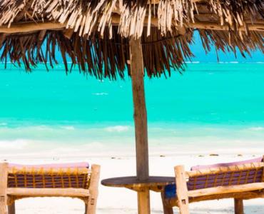 Endless summer vacation ideas
